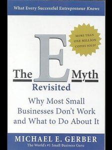 E-Myth: la Diferencia entre un Tecnico y un Empresario