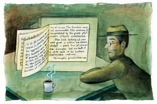 obstaculos al leer