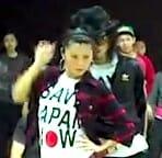 少女時代の振り付けをした日本人ダンサー「仲宗根梨乃」とマイケル・ジャクソンお墨付きのダンサー「ケント・モリ」