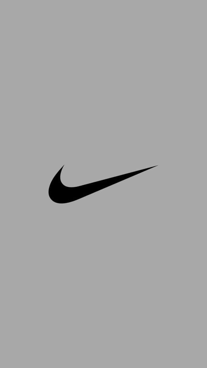 Iphone Hq Wallpaper Collection ナイキロゴ Nike Logo2