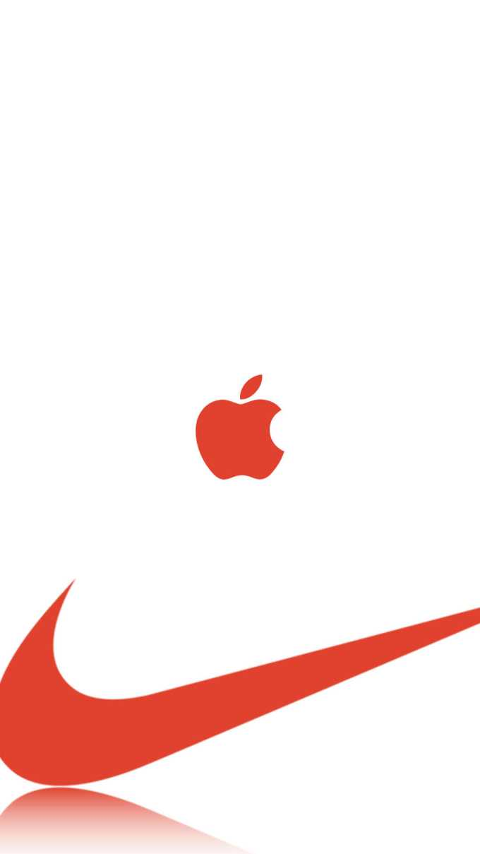 Iphone Hq Wallpaper Collection Nike Apple