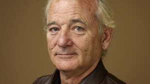 "TORONTO, ON - SEPTEMBER 10: Actor Bill Murray from ""Passion Play"" poses for a portrait during the 2010 Toronto International Film Festival in Guess Portrait Studio at Hyatt Regency Hotel on September 10, 2010 in Toronto, Canada. (Photo by Matt Carr/Getty Images)"