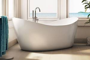 choosing a freestanding tub free