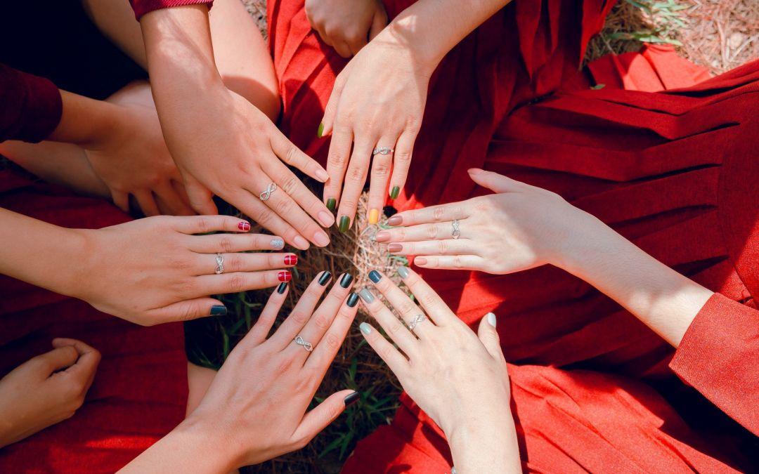 Lo que debes saber sobre las uñas acrílicas