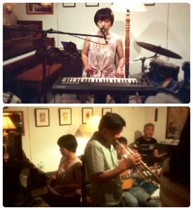 Live & Jam 8.14