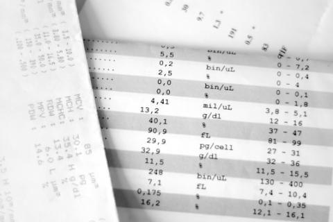 Valores Normales de Laboratorio clínico