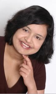 Sudakshina Bhattacharji