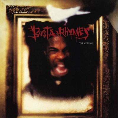 busta rhymes LP