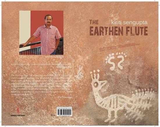 The Earthen Flute - Kiriti Sengupta