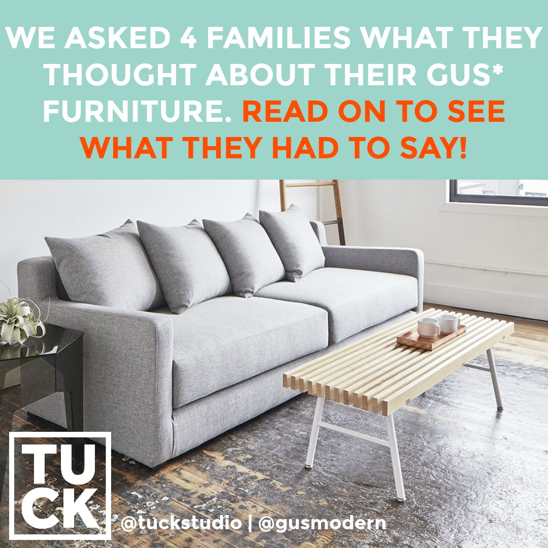 Reviews Furniture Clients Tuck Studio Gus Modern