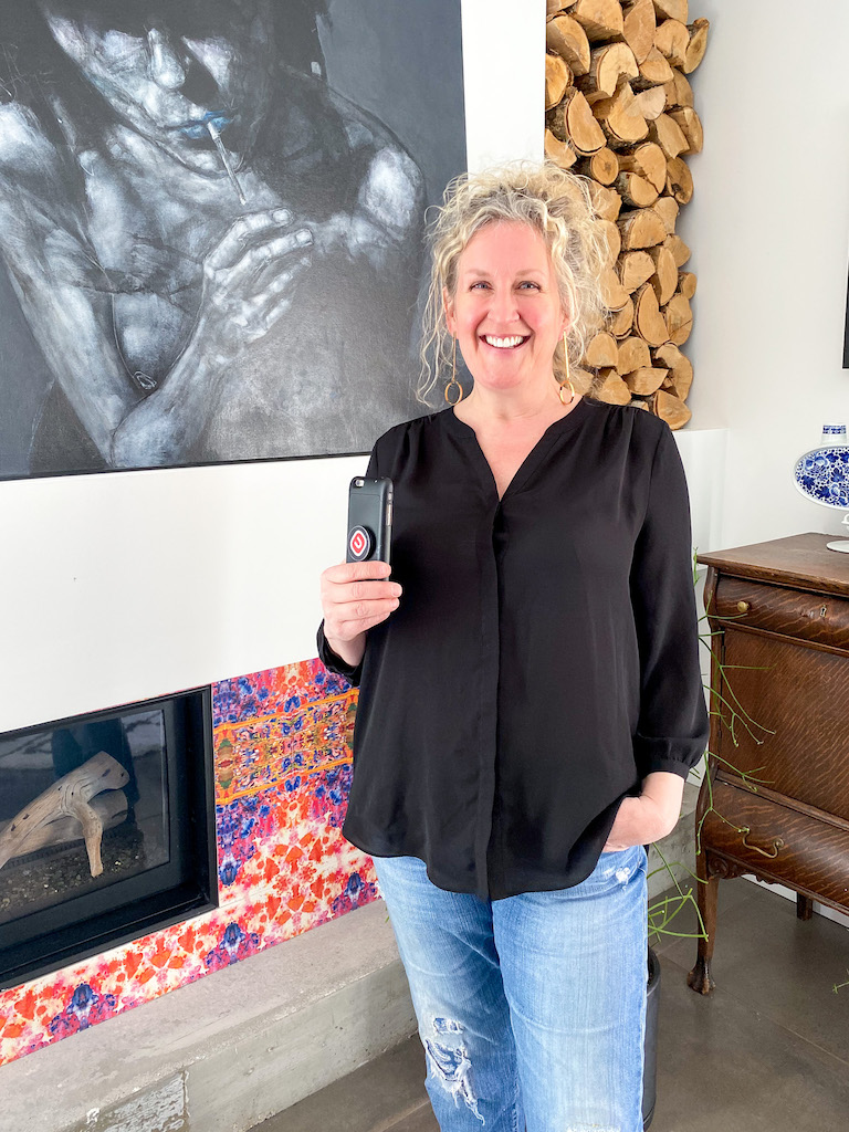 Judith Mackin virtual home consults
