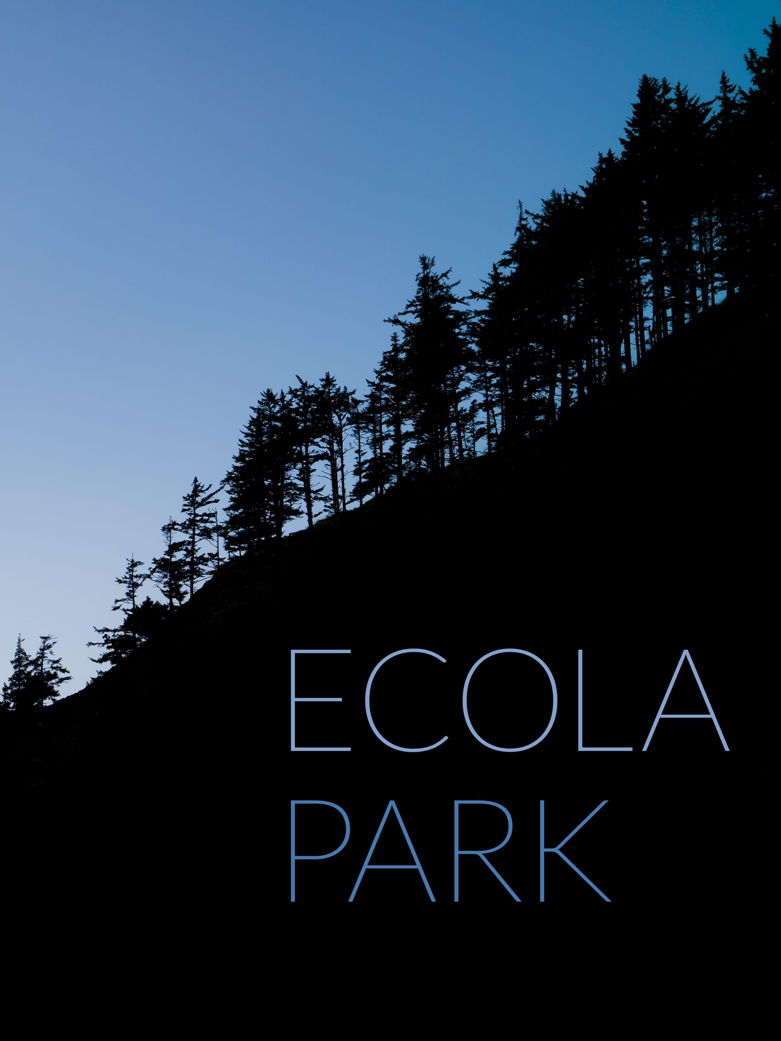 Ecola-Park