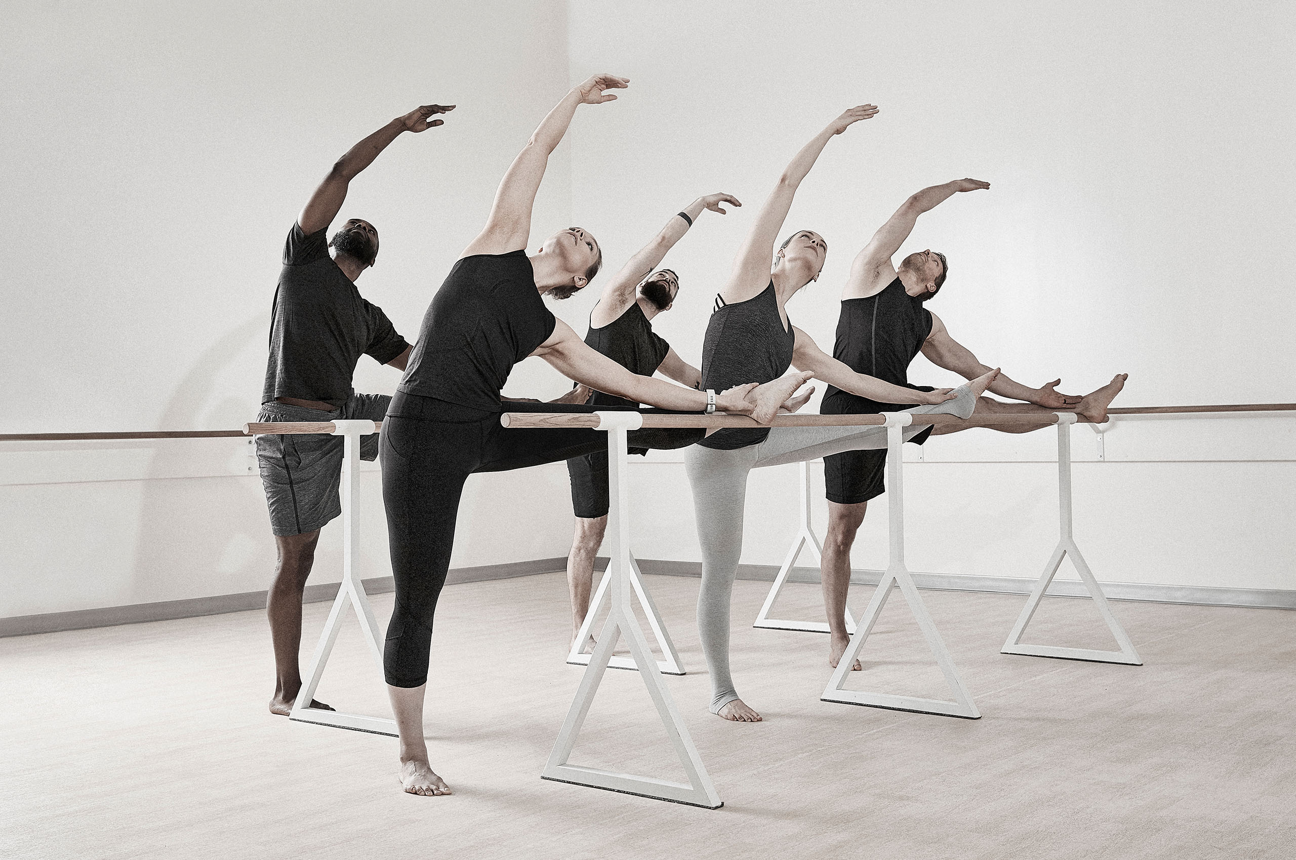 Barre at The Firm
