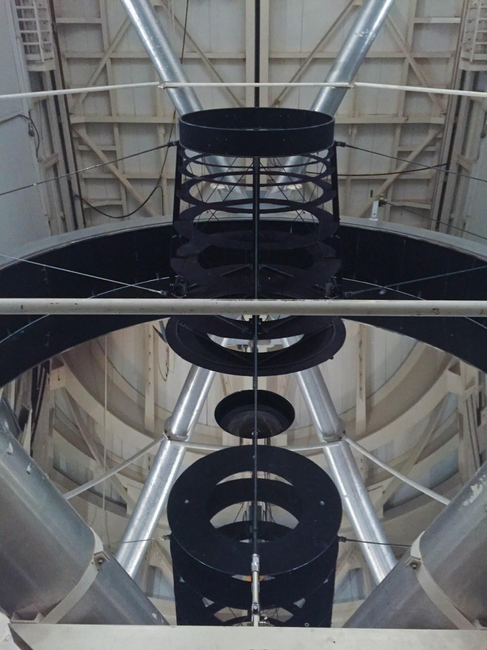 MMT telescope