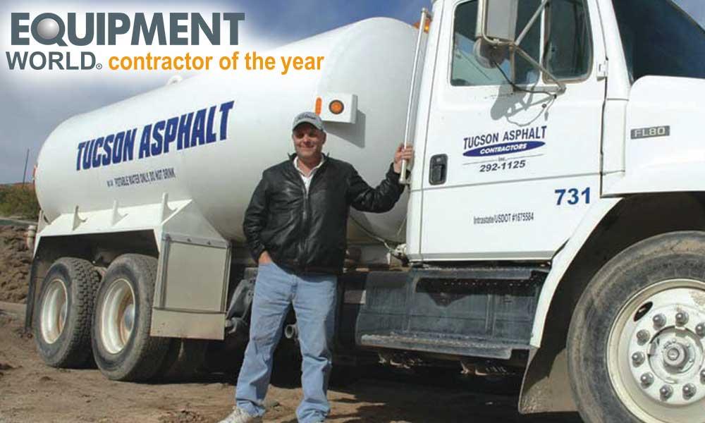 Tucson Asphalt Contractors, Inc