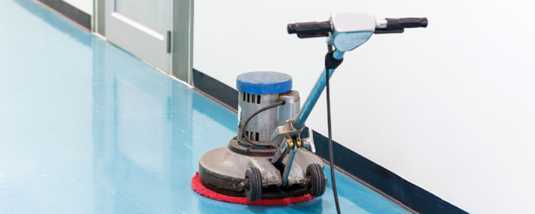 commercial cleaning services tucson