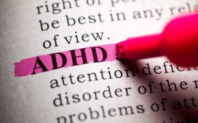 National ADHD Awareness Month