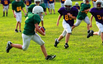 Summertime Sports Safety