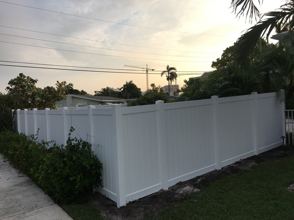 residential fencing tucson