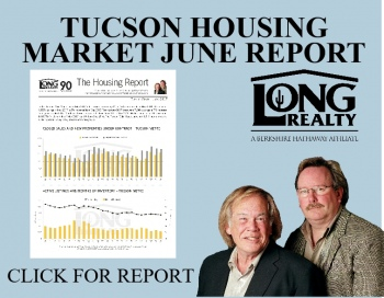 Tucson Housing is HEATING UP!