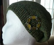 a hat for my mother