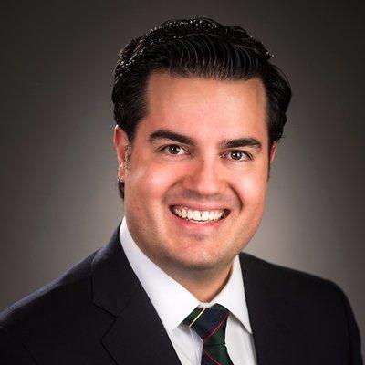 Ricardo Morales, Executive Director