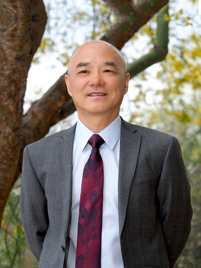 Dr. Huang, Jack (Jiakang)