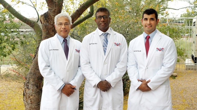 The Doctors-3