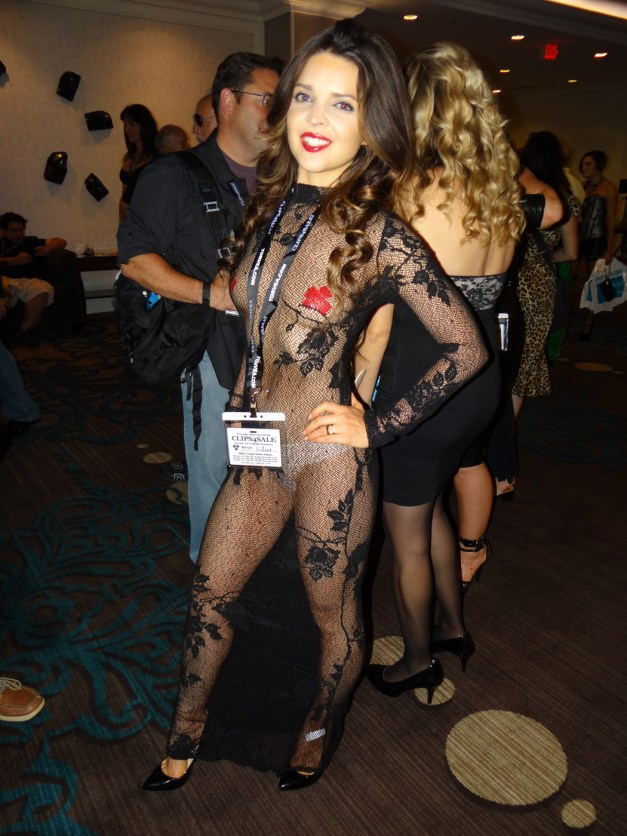Brooke looked AMAZING in this body stocking...$12 at Amazon. Best. Purchase. EVER.