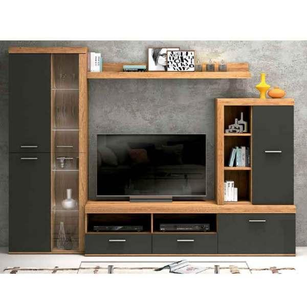 estante-sala-madeira-preto