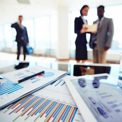 Planilha de Gestão de Negócios