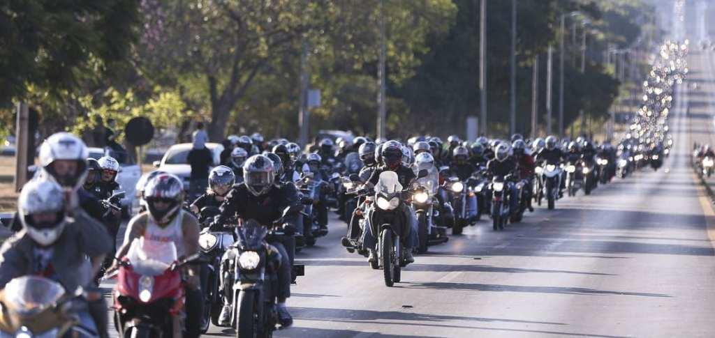 acidentes com motos