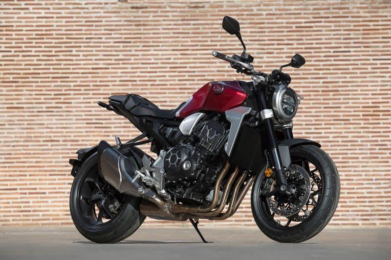 CB1000R - Uma das novidades mais aguardadas da Honda no Brasil