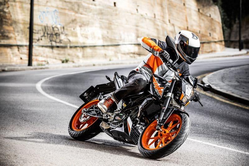 KTM é a vencedora na categoria Cliente Mais Satisfeito na votação do Moto de Ouro 2019