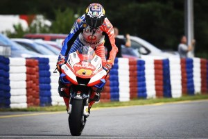 Ducati confirma Jack Miller como oficial para 2021 na MotoGP