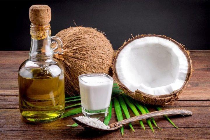 Resultado de imagem para imagens sobre molho com oleo de coco