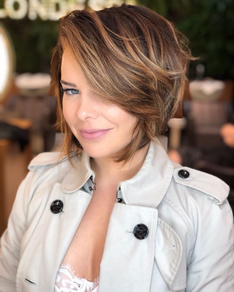 Cortes De Cabelo 2019 Os Melhores Haircuts Para Voc Arrasar