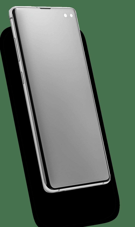 mockup - phone