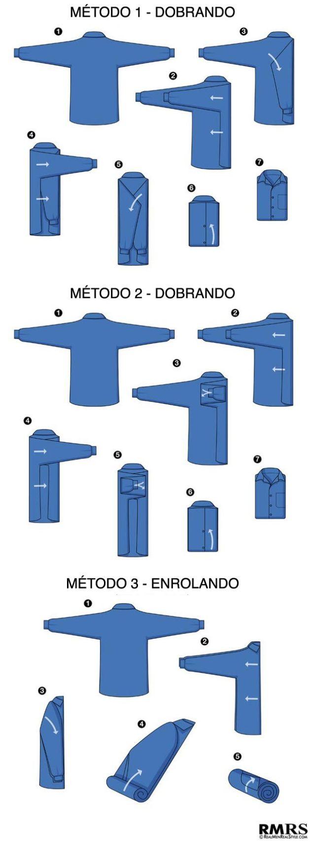 3-formas-de-dobrar-camisas
