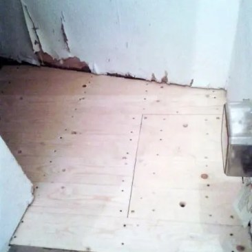 Tudor Carpentry and maintenance Shrewsbury Shropshire floor boarding