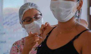 Primeira dose contra a Covid-19 passa a ser aplicada na Faculdade Fimca |  Tudo Rondônia - Independente!