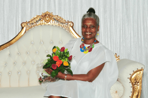 Sexagenarian Birthday Soiree part I - 06/07/2019 1