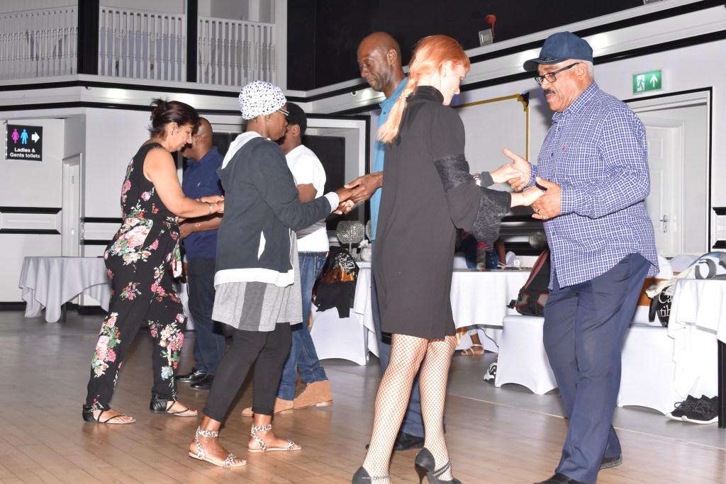Wednesday Night Salsa - 04/09/19 62