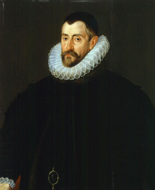 Walsingham: Elizabethan Spymaster