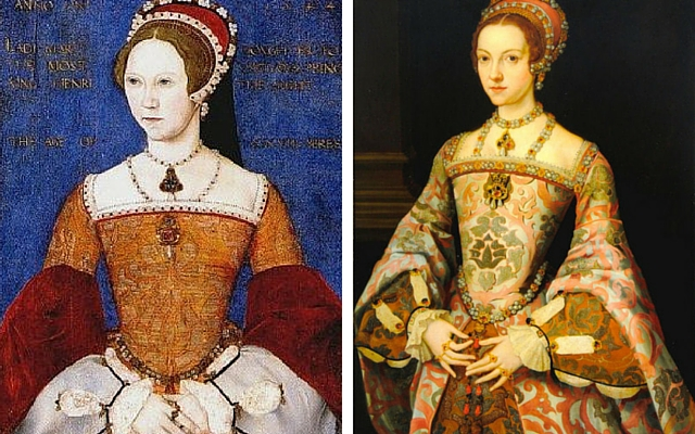 The Relationships of Lady Mary Tudor: Henry VIII and His Consort Katherine Parr (Part 2)