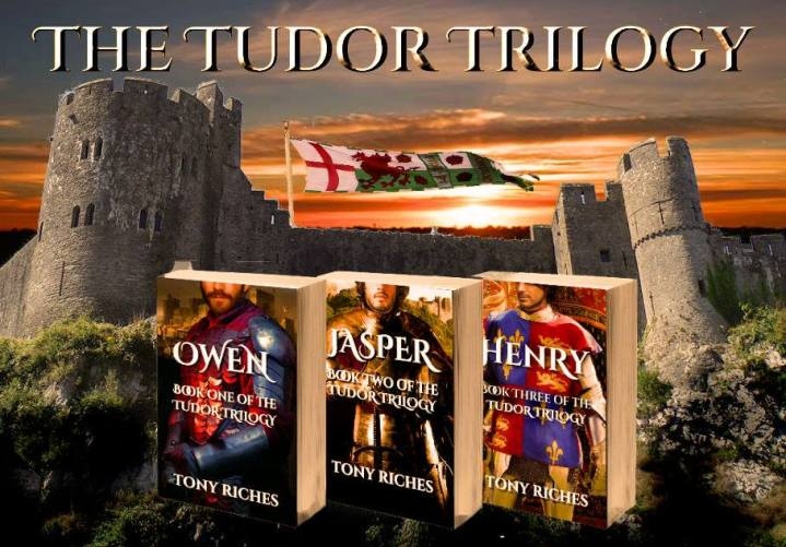 Researching the Tudors (Guest Post)