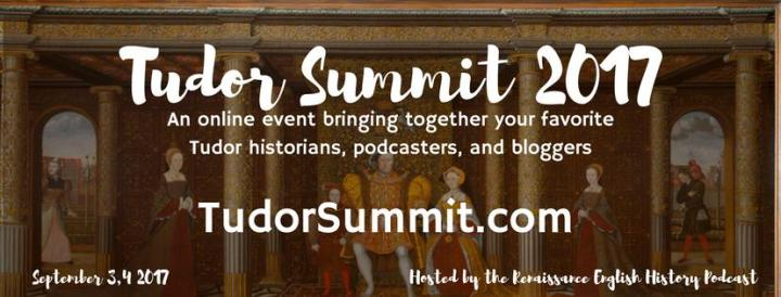 Free Tudor Summit Online – This Weekend!