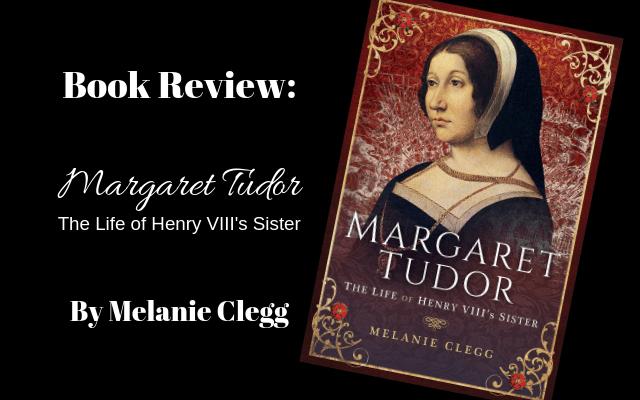 Margaret Tudor book