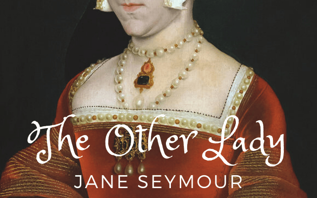 The Other Lady: Jane Seymour