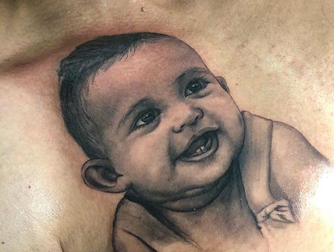 Dia das Crianças: tatuadores contam as principais homenagens feitas pelos pais - Tudo Sobre Tatuagem